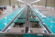 Flow Chain Conveyor
